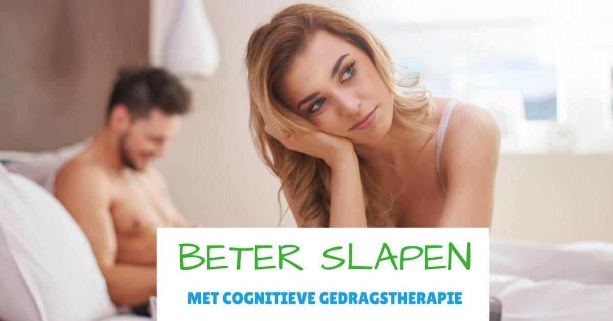 cognitieve gedragstherapie oefeningen 5 g s