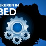piekeren in bed slaapproblemen