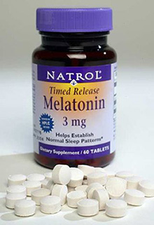 How Much Melatonin Can I Give My Dog
