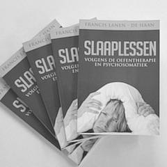 slaapstoornis oefeningen boek